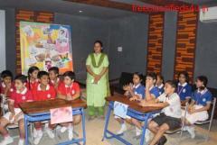 Teaching Pattern in Vidhyashram: Teaching to make learning fun!