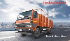 Tata 1109 Truck Price in India 2021 - Best Budget Truck For Logistic