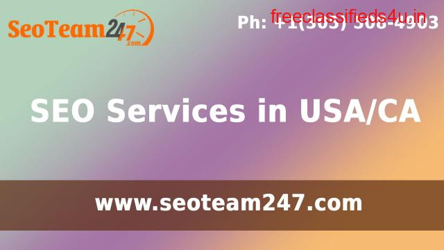 Leading SEO digital marketing solutions | SEO Services in USA/CA