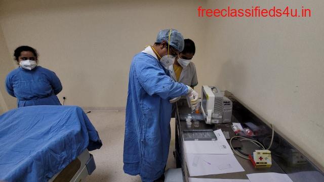 IRFacilities (Dr. Sandeep Sharma) - Best Interventional Radiology in Mohali