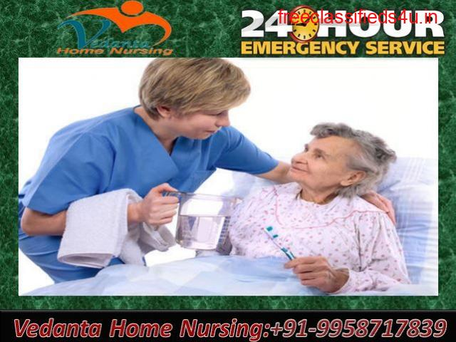Get Best and Low-Cost Medical Home Nursing Service in Mahendru, Patna