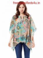 Buy Washable Silk Clothing Online
