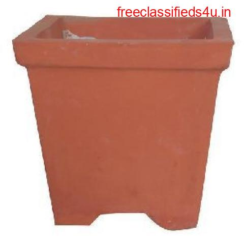 Cement Plant Pots Manufacturers And Suppliers