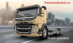 Volvo FM Trucks -  Most Premium Truck Models in Indian Market