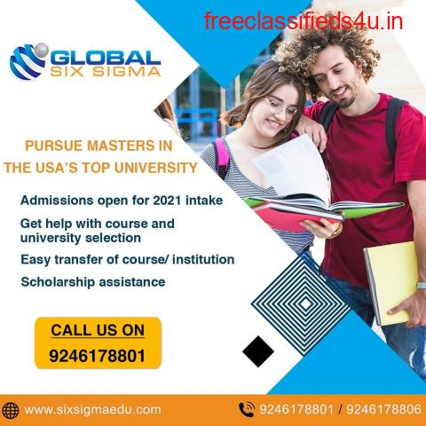 study in USA for indian students   Study in USA
