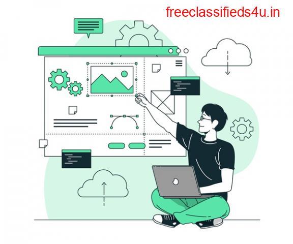 Website Designing Agency in India