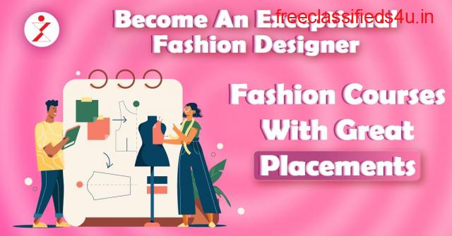 Best Fashion Design Colleges in Bangalore | Fashion Designing Courses