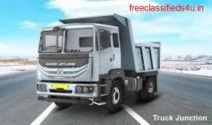 New trucks in india - power, performance and price
