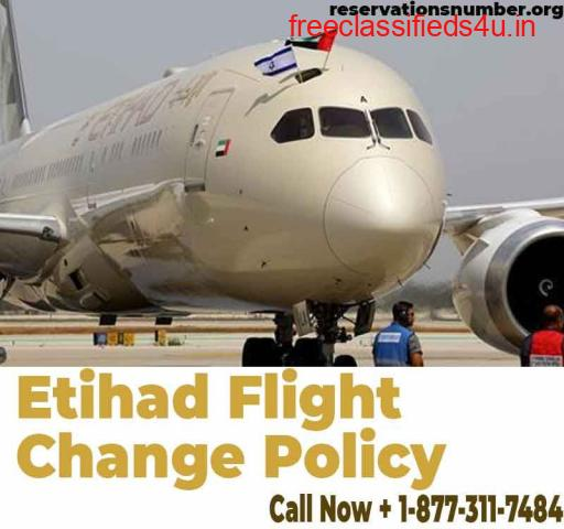 Limited Time Offers on Change Etihad Flight