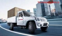Mahindra Bolero - India's Most Preferred Pickup Truck Models
