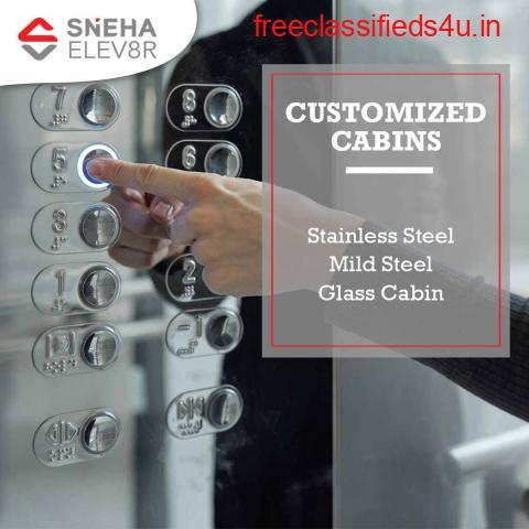 Best Lift Company in Hyderabad   Sneha Elevators