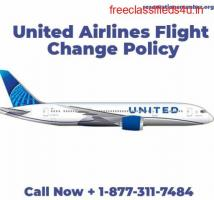 All You Need To Know About United Airlines Flight Change Policy