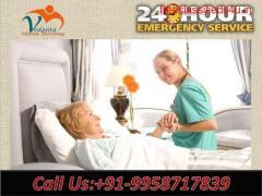 High Standard Vedanta Home Nursing Service in Punaichak