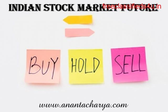 Timing financial markets benefits   Indian Finance stock market futures