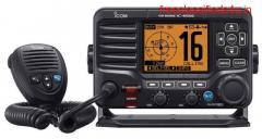 Mobile Marine Radio