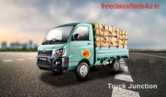 Mahindra Supro Truck Family - Range of Premium Truck Models