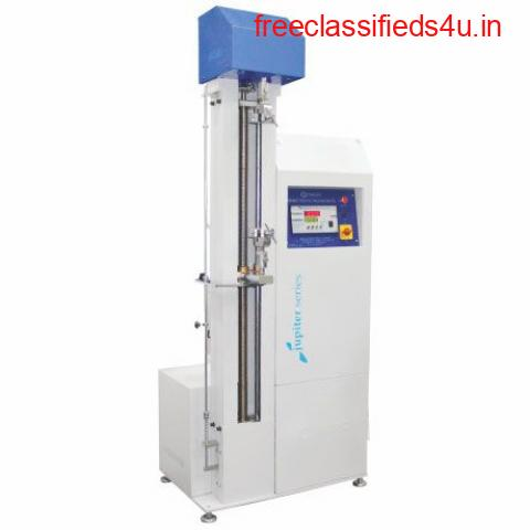 Tensile Testing Machine Manufacturer & Supplier