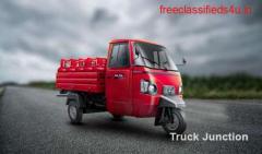 mahindra mini truck price - India's Leading Affordable Truck Brand