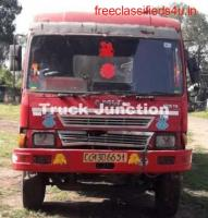 used truck in india - performance, power and price