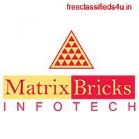 Top Graphic Design Companies in Mumbai - Matrix Bricks