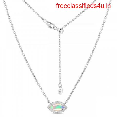 Wholesale Silver Jewelry Manufacturer