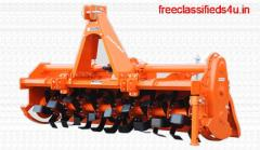 Rotavator Tractor Implements