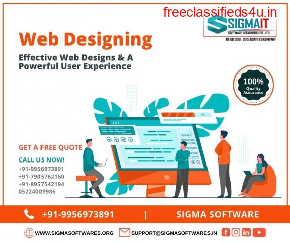 Effective Web Designs & A Powerful User Experience