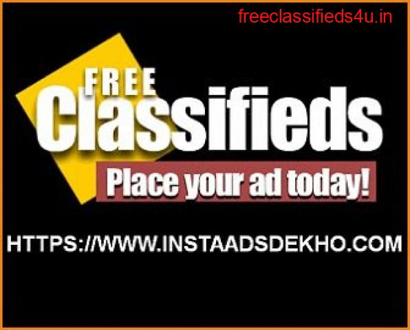 Post your free ads on India's best free classified site