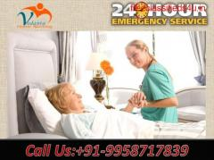 Get ICU Home Nursing Service in Boring Road, Patna for Patient Care