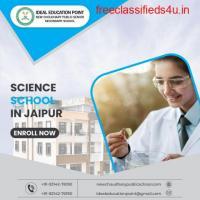 Science School In Jaipur