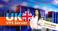 Pick the Modern Technology-Based UK VPS Hosting Plans - Onlive Server