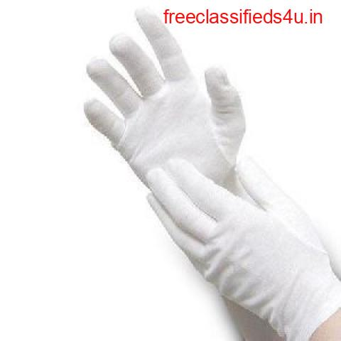 Sterile Gloves Suppliers