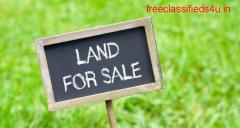 Well Developed Industrial Land Available for Sale in Kolkata