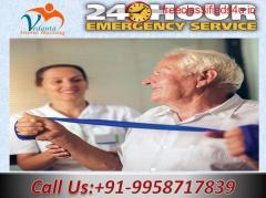 Get Best and Affordable Home Nursing in Kankarbagh, Patna by Vedanta Home Nursing