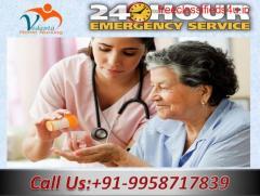 Get Low Cost Medical Home Nursing in Mahendru, Patna by Vedanta Home Nursing