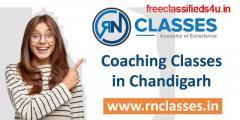 Coaching Classes in Chandigarh