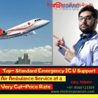 Perfect Life Care Healthcare by Medivic Air Ambulance Service in Ahmedabad