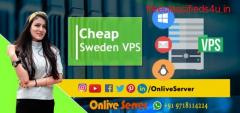 Catch Full Root Access Cheap VPS Sweden By Onlive Server