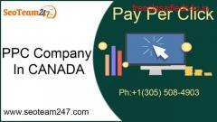 PPC Company in CANADA | PPC Services in USA