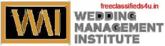 Enroll in Wedding Planner Course with Best Event Management Institute | Wedding Management Institute
