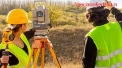 Best Topographical Survey in Lucknow