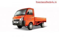 mahindra jeeto - India's Leading Affordable Truck
