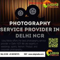 Photography Service Provider In Delhi NCR