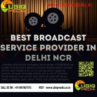 Best Broadcast Service Provider In Delhi NCR