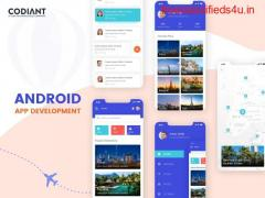 Leading Android App Development Company in the USA