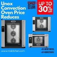 Unox Oven Price India