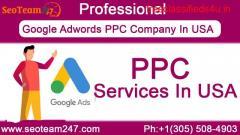 PPC Company In USA/Canada | Seoteam247