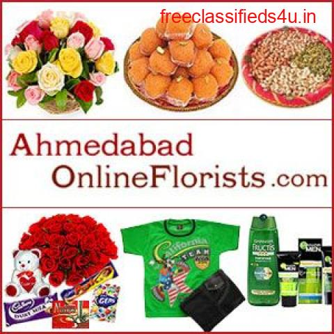 Buy special Birthday Gifts Online - Cheap Price, Hassle-free Same Day Delivery to Ahmedabad