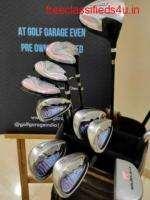 Buy Golden Bear Claw Ladies Golf Set Online