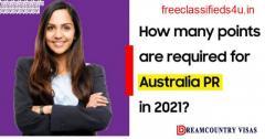 Check your Eligibility through Australia Pr Point system.